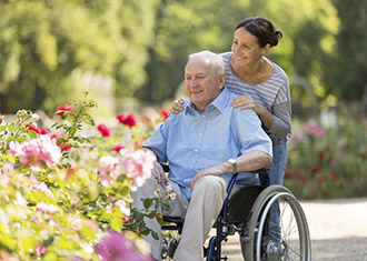 Respite Care with Featherbed Homecare
